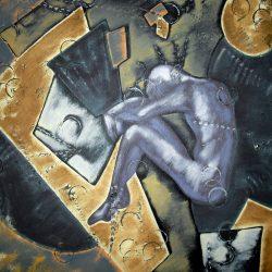 Cabinet de Psychologie et d'Art thérapie aux Mureaux et à Saint Germain en Laye dans les Yvelines.